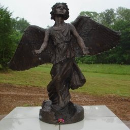 First angel of hope in Maryland